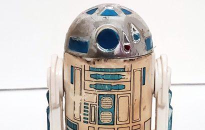 Artoo Detoo 1977
