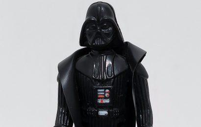 Darth Vader 1977