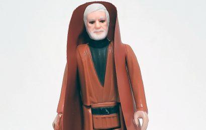 Ben Kenobi 1977