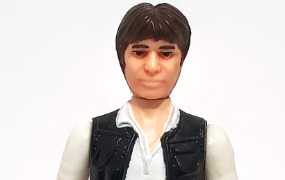 Han Solo (Big Head) 1977