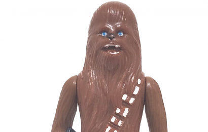 Chewbacca 1977