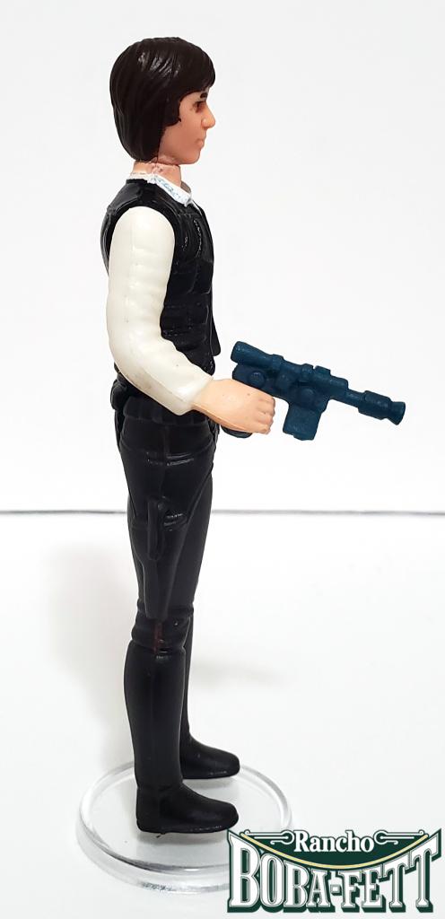 Han Solo (Big Head) 1977