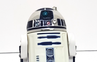 R2-D2 Early Bird 2005