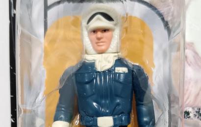 Han Solo (Hoth) 2020