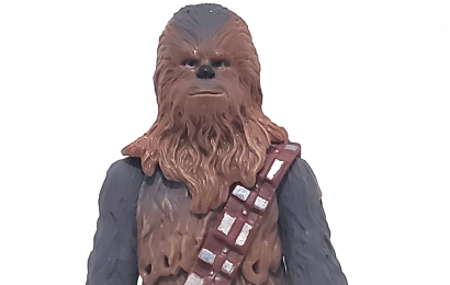 Chewbacca Early Bird 2005