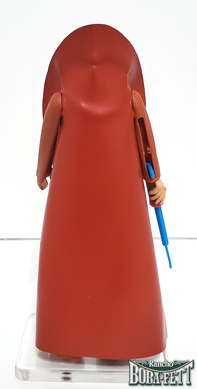 BEN (OBI-WAN) KENOBI (Gray Hair) (HK 1977)