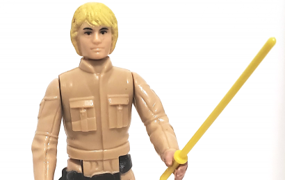 Luke Skywalker Bespin Fatigues 1980