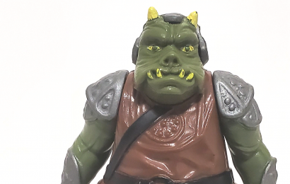 Gamorrean Guard 1983