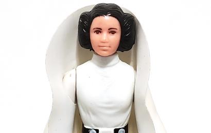PRINCESS LEIA ORGANA (HK 1977)
