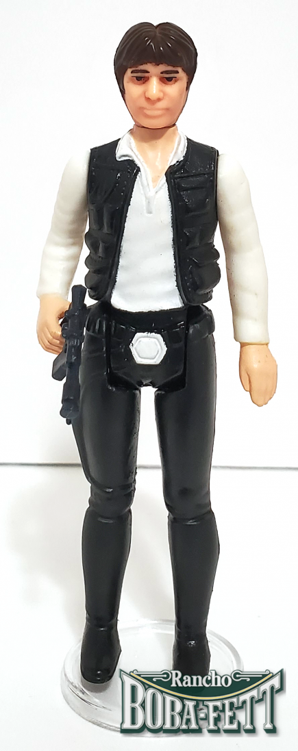 HAN SOLO (Big Head) (HK 1977)