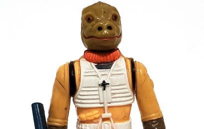 BOSSK (Bounty Hunter) (HK 1980)
