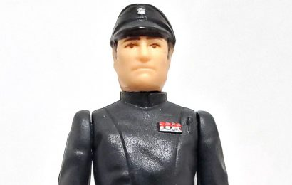 IMPERIAL COMMANDER (Fat Head) (No Coo 1980)