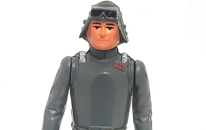 AT-AT COMMANDER (GENERAL VEERS) (HK 1980)