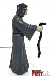 THE EMPEROR (No Coo 1984) (Fine Sculpt Hands)